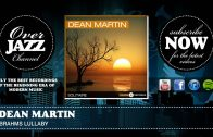 Dean Martin – Brahms Lullaby (1959)