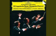 Brahms: Hungarian Dance No.10 In F