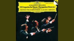 Brahms-Hungarian-Dance-No.9-In-E-Minor
