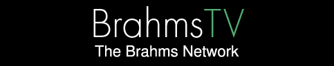 Brahms: Hungarian Dance No. 5 in G Minor, WoO 1 No. 5 (Orch. Schmeling) | Brahms TV